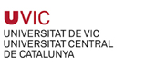 Logo de la Universitat de Vic