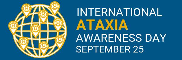 Dia Internacional Ataxia