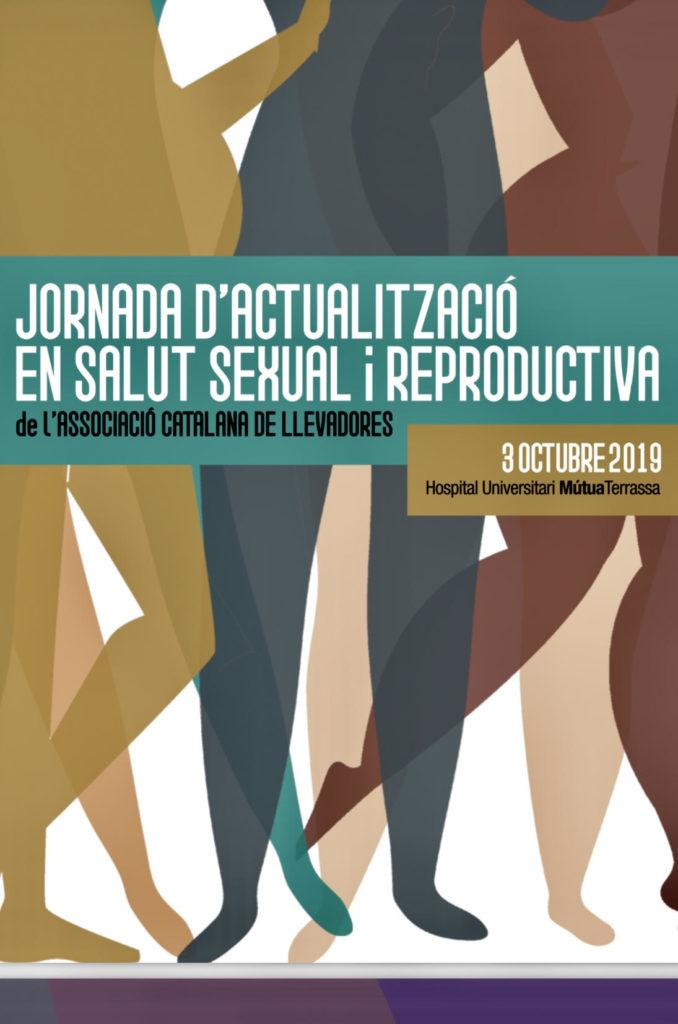 Jornada sobre salut sexual i reproductiva