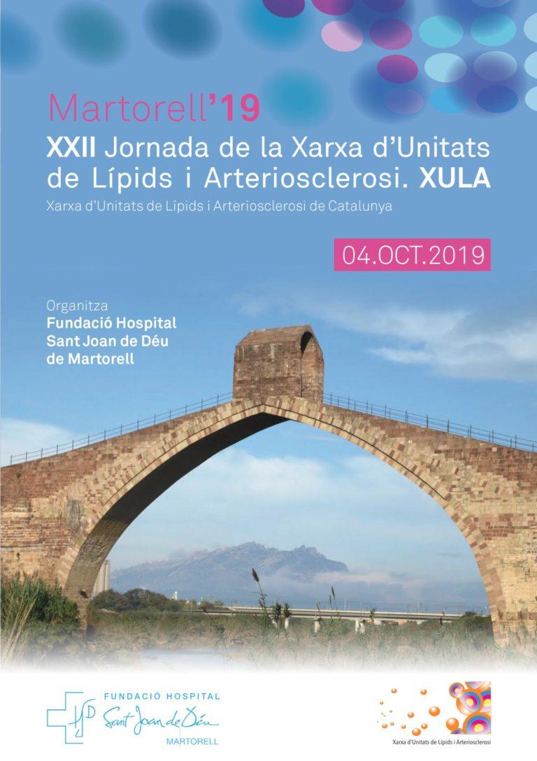 Jornada XULA 2019