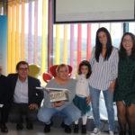 uanyadores concurs Setmana Lactància Materna FHSJDM 2019