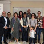 Visita a la FHSJDM Hospital Portugal casa de naixements