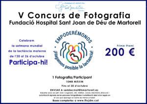 Concurso de fotografía FHSJDM