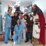 Foto visita Reis Orient FHSJDM