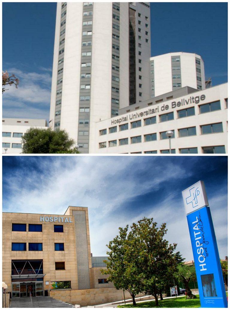 Hospital Bellvitge i FHSHDM