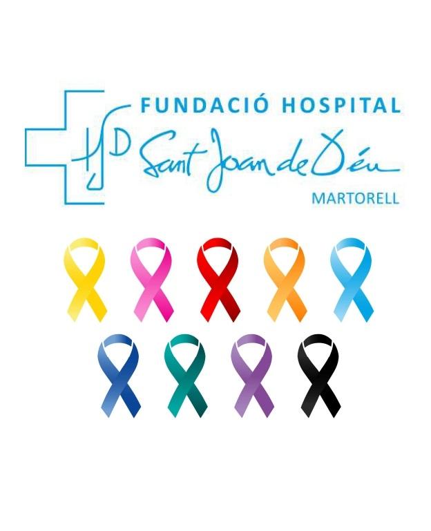 Dia mundial contra el càncer FHSJDM
