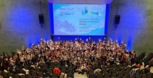 Conferència MUNet 2019