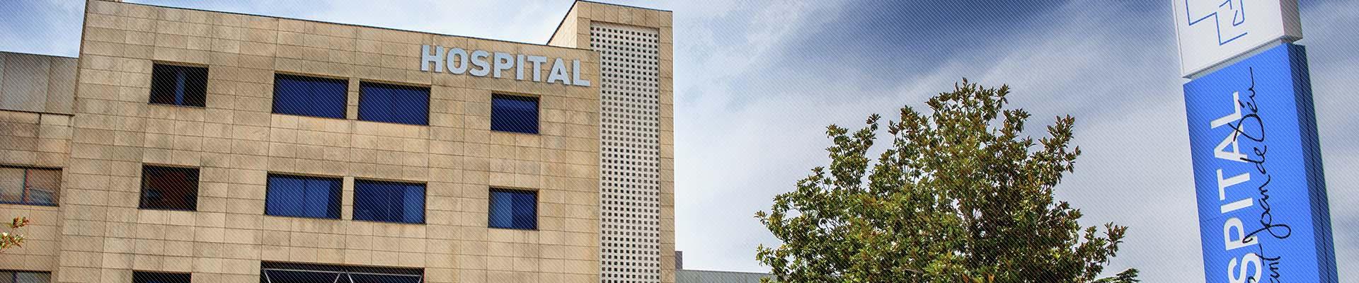FHSJDM - Fundació Hospital Sant Joan de Déu de Martorell