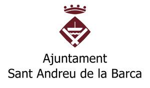 logotip Ajuntament Sant Andreu de la Barca