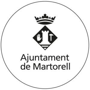logotip Ajuntament de Martorell